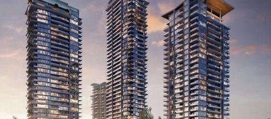 Lumina Towers